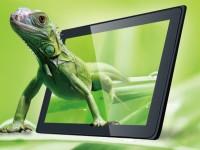 Investigadores chinos crean tabletas para ver en 3D sin gafas