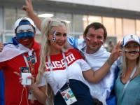 La FIFA registró casos de acoso sexual en el Mundial Rusia 2018