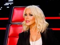 Christina Aguilera estrena el single Twice