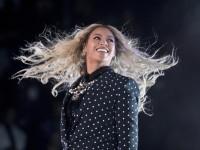 Beyonce sufre percance en uno de sus conciertos