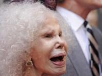 Falleció la duquesa de Alba