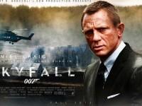 """""""Skyfall"""" se ha convertido en el mejor estreno de James Bond en sus 50 años de historia"""