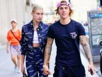 Confirmado el compromiso entre Hailey Baldwin y Justin Bieber