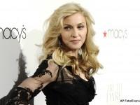 Harán película biográfica sobre Madonna