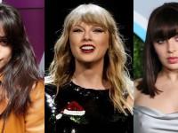 Charli XCX y  Camila Cabello acompañaron a Taylor Swift en el opening del Reputation World Tour