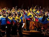 Sistema de Orquestas venezolano dice presente ante la ONU