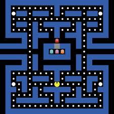 Ecos Virtuales – Nacimiento de Pac-Man