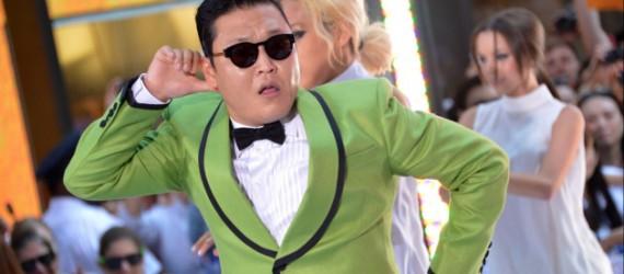'Gangnam Style' ya no es el video más visto de la historia de YouTube