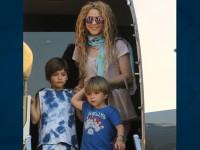 Shakira abrirá mañana un festival de música en Beirut
