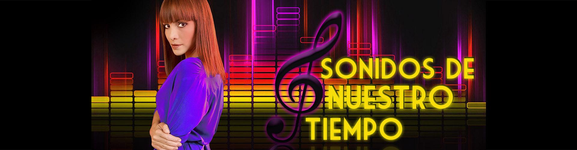 Sonidos de Nuestros Tiempor500P