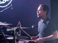 Tyronne Vera es el director del grupo mexicano Bacilos