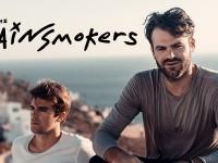 The Chainsmokers no estarán en festival Lollapalooza