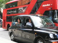 Uber inicia su batalla legal para recuperar licencia en Londres