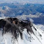 Volvan Nevados de Chillan