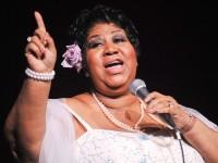 Aretha Franklin realizó un cover de Adele