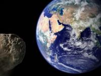 Un asteroide del tamaño de una cancha de fútbol pasará este domingo cerca de la tierra