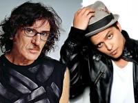 Charly García acusa a Bruno Mars de plagiar 'Uptown Funk'