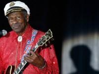 Chuck Berry murió a los 90 años