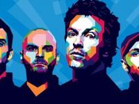 Spotify revela cuáles son las 20 bandas de rock más grandes del mundo según sus escuchas