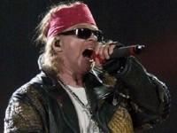 Guns n' Roses publicarán un concierto en 3D