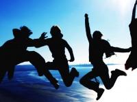 Salir con los amigos trae beneficios a salud