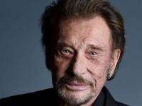 El icono francés del rock Johnny Hallyday, padece de cáncer