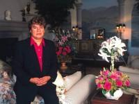 En Hollywood conmemoran a Juan Gabriel entre rancheras, lágrimas y rosas