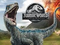 Jurassica World Continua  primer lugar en las taquillas del norte