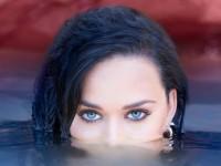 """Katy Perry estrena """"Rise"""", su canción para los Olímpicos"""
