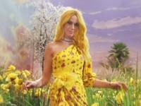 Katy Perry y Calvin Harris protagonizan el videoclip de 'Feels'