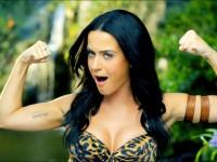 Katy Perry también se presentará en los Grammys 2017