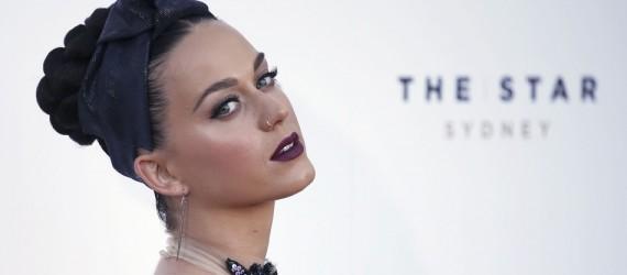 Katy Perry logra récord en Twitter con 100 millones de seguidores