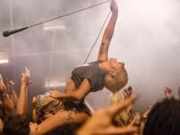Lady Gaga se unirá a la presentación de Metallica en los Grammys 2017