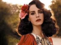 Lana del Rey revela la portada de 'Lust For Life', su nuevo disco