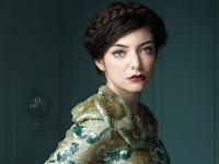"""Lorde es acosada por un """"paparazzi"""""""