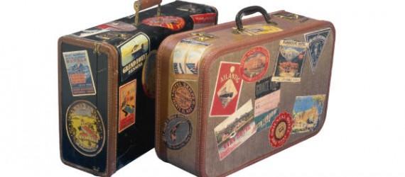 Tendencias – El arte de hacer maletas