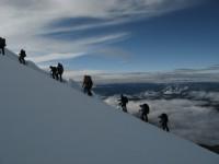 Desarrollan prueba para predecir el mal de montaña