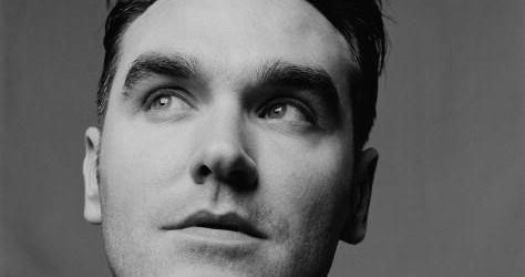 En marcha la película biográfica del cantante Morrissey