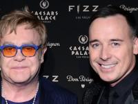 Elton John y su pareja contraerán matrimonio