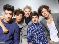 One Direction se convierte en el gran ganador de los premios AMA 2014