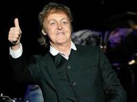 Carta de Paul McCartney a Prince será subastada por 15.000 dólares