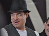"""El """"Pollo"""" Brito presenta nueva faceta musical"""