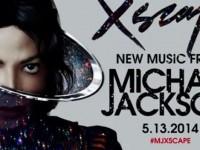 Revelan temas de disco póstumo de Michael Jackson