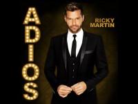"""Ricky Martin dio un adelanto de su nuevo tema """"Adiós"""" a través de Instagram"""