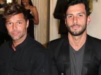 Ricky Martin tendrá una boda a lo grande, que durará tres días