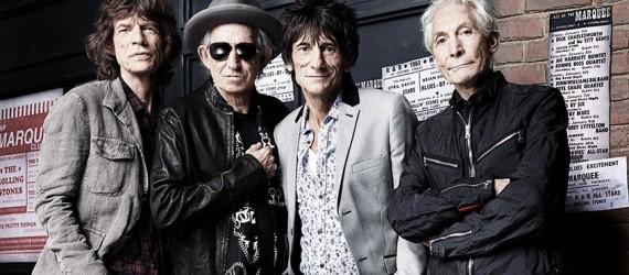 """The Rolling Stones lamentaron la muerte del """"pionero del rock"""" Chuck Berry"""
