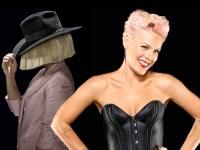 Escucha 'Waterfall', el nuevo tema de P!nk y Sia