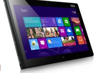 Microsoft presenta su primer tableta y nuevo sistema operativo