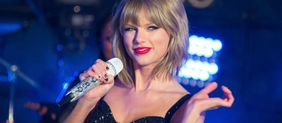 Taylor Swift prepara su propio servicio de streaming
