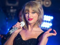 Taylor Swift muy cerca de romper un récord en Youtube